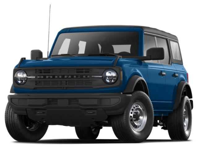 2021 Ford Bronco Big Bend for sale in Burns Harbor, IN