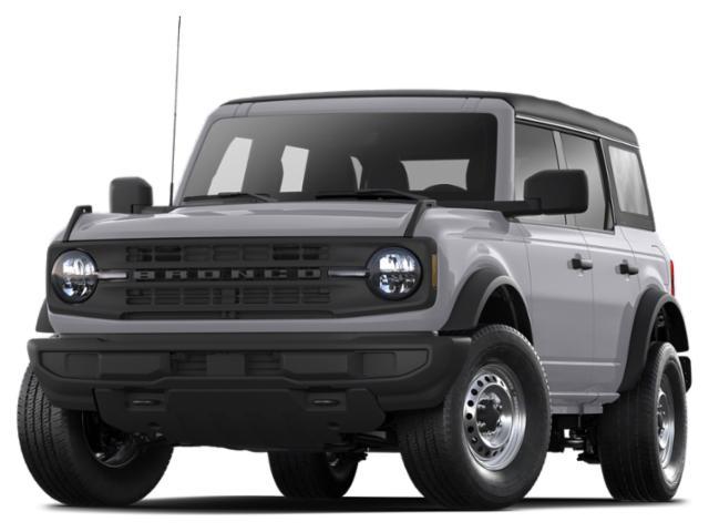 2021 Ford Bronco Big Bend for sale in Plano, IL