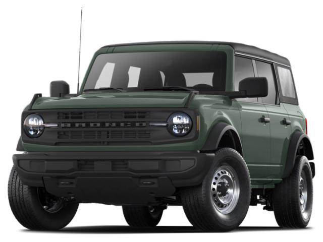 2021 Ford Bronco Big Bend for sale in Owings Mills, MD