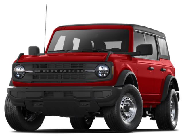 2021 Ford Bronco Big Bend for sale in Mendon, MA
