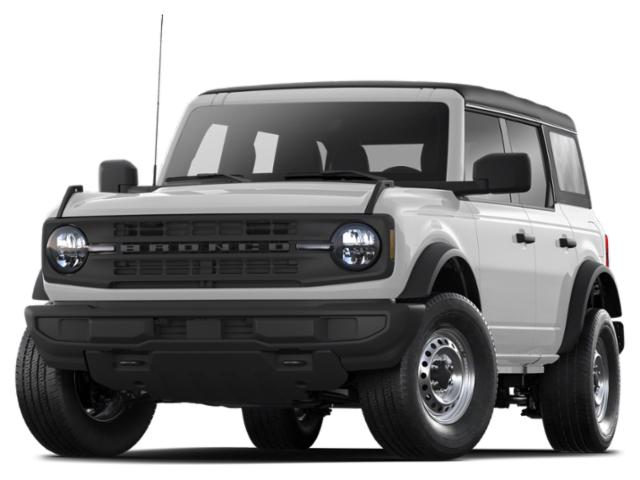 2021 Ford Bronco Outer Banks for sale in Plano, IL
