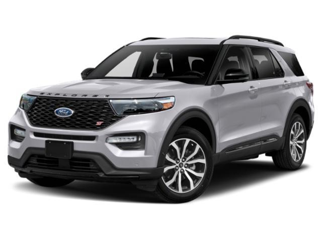 2021 Ford Explorer ST for sale in Randolph, NJ