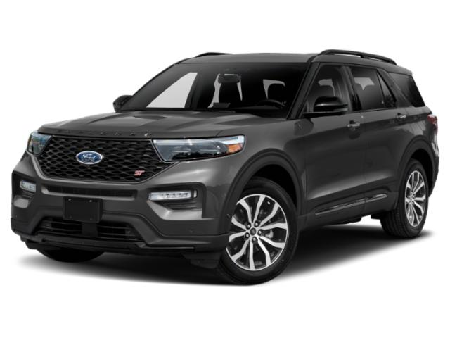 2021 Ford Explorer ST for sale in Fort Collins, CO