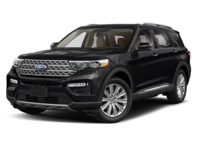 2021 Ford Explorer XLT for sale in Schaumburg, IL