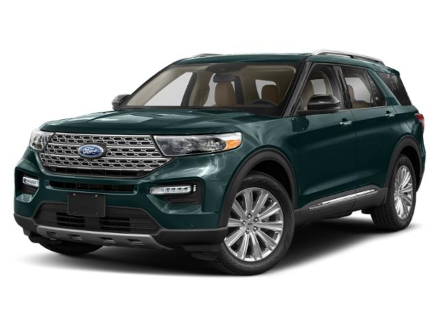 2021 Ford Explorer King Ranch for sale in Hagerstown, MD