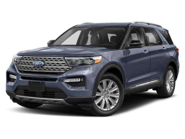 2021 Ford Explorer Limited for sale in Kennesaw, GA
