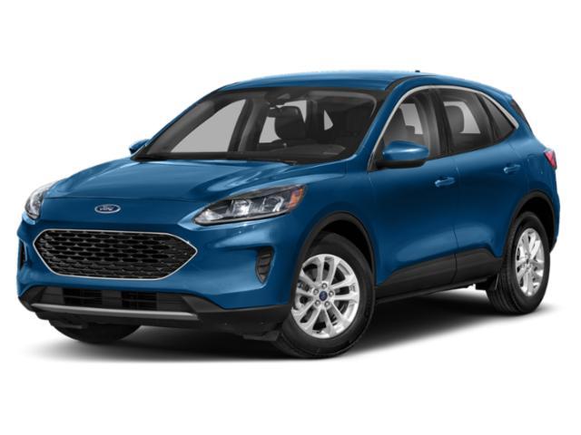2021 Ford Escape SE Hybrid for sale in Concord, CA