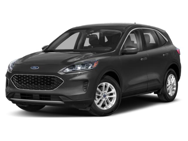 2021 Ford Escape SE Hybrid for sale in Owings Mills, MD