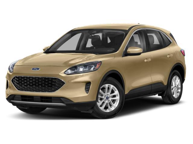 2021 Ford Escape SE for sale near Huron, SD