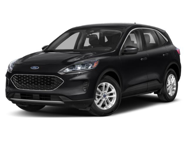 2021 Ford Escape SE for sale in Ortonville, MI