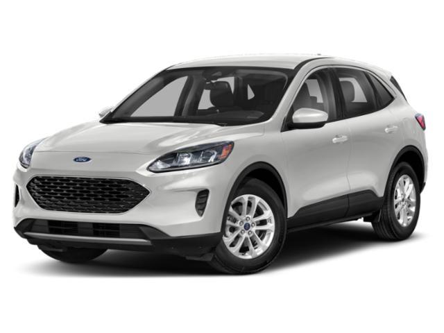 2021 Ford Escape SE for sale in Leesburg, VA