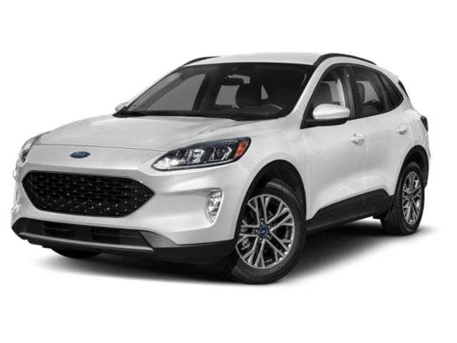 2021 Ford Escape SEL for sale in Owings Mills, MD