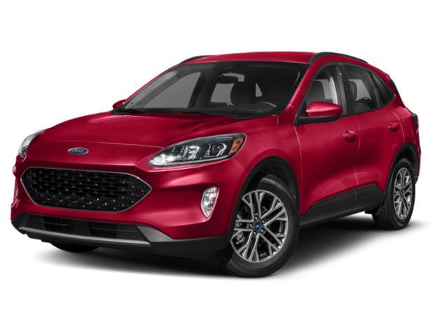 2021 Ford Escape SEL for sale near Huron, SD