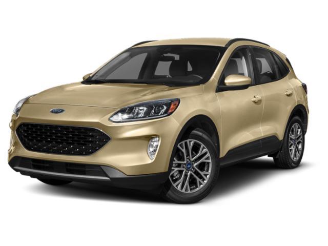 2021 Ford Escape SEL for sale in San Antonio, TX