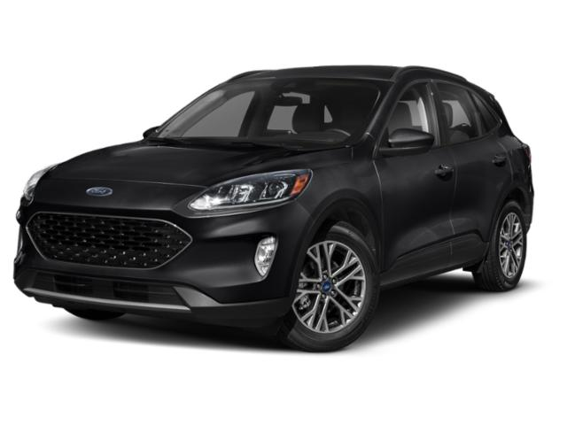 2021 Ford Escape SEL for sale in Columbia, MD