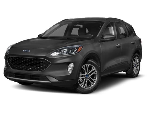 2021 Ford Escape SEL for sale in Winchester, VA