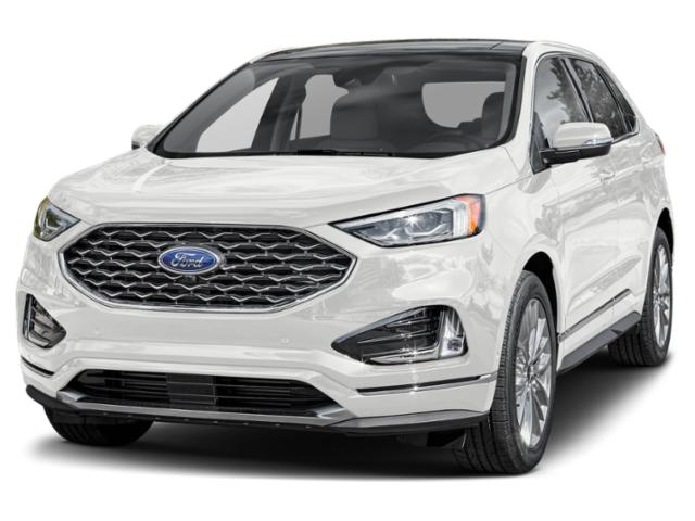2021 Ford Edge ST for sale in Burns Harbor, IN