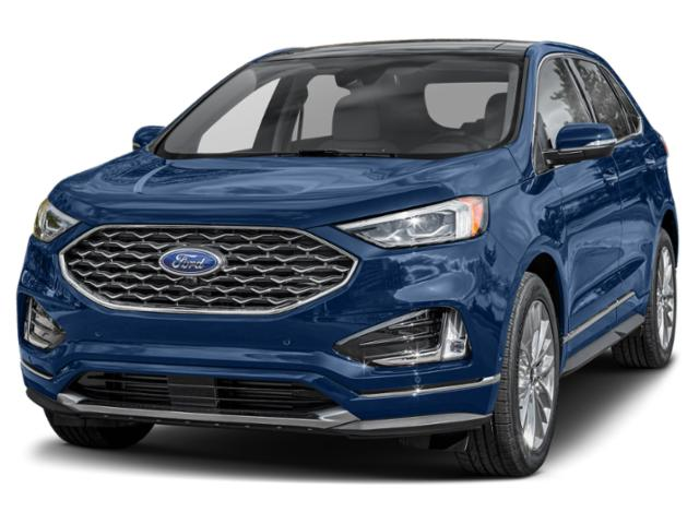 2021 Ford Edge SE for sale in Roselle, IL