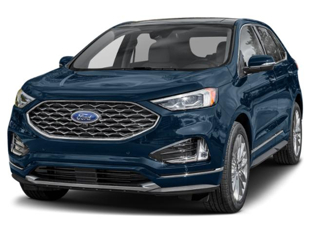 2021 Ford Edge ST for sale in Naperville, IL