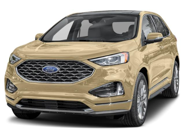 2021 Ford Edge SE for sale in Conway, SC