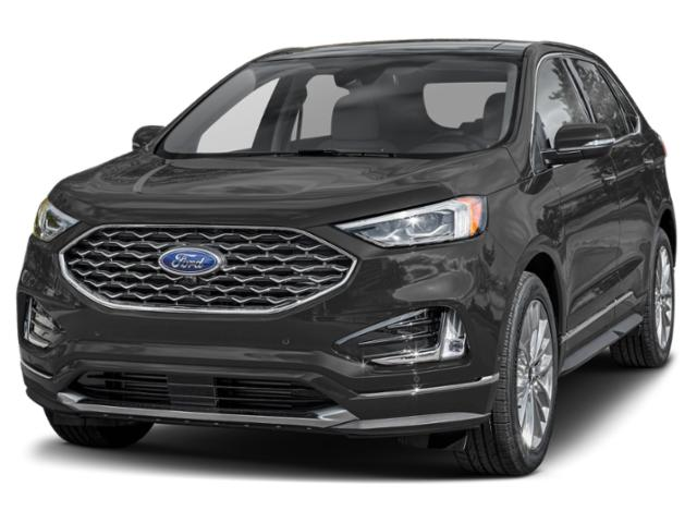 2021 Ford Edge SE for sale in Oswego, IL
