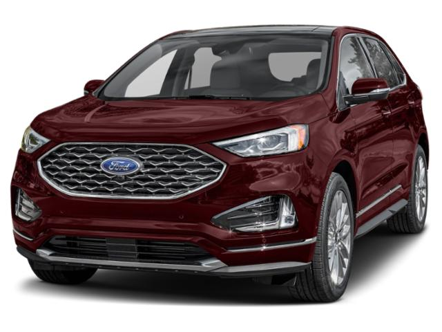 2021 Ford Edge SEL for sale in Ozark, MO