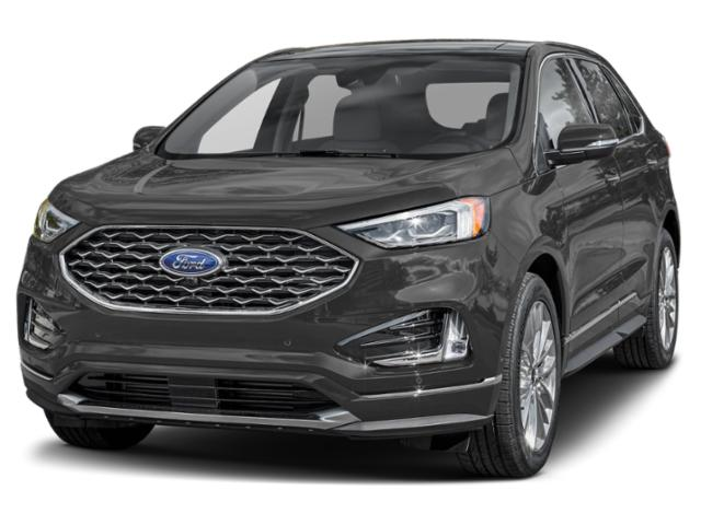 2021 Ford Edge SEL for sale in Marlow Heights, MD