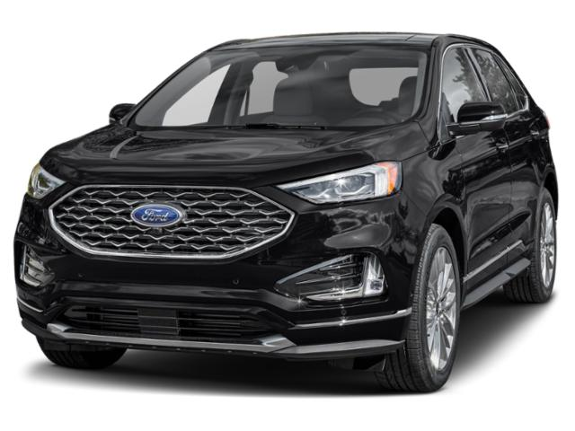 2021 Ford Edge ST for sale in Bensenville, IL