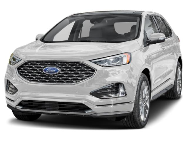 2021 Ford Edge SE for sale in Siler City, NC
