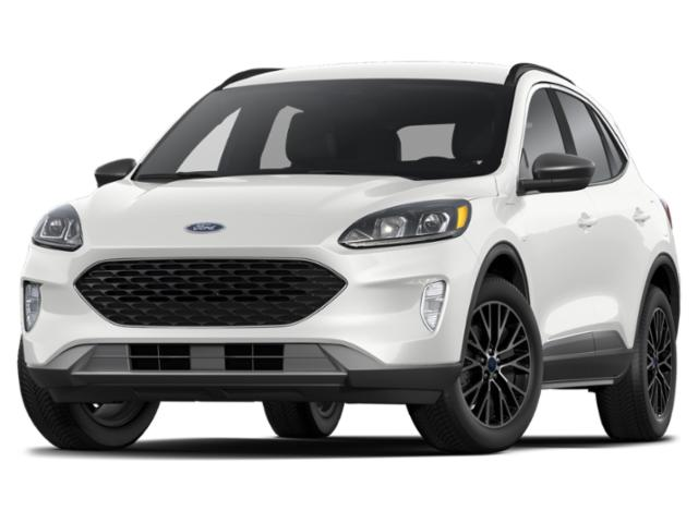 2021 Ford Escape SEL Plug-In Hybrid for sale in Newark, CA