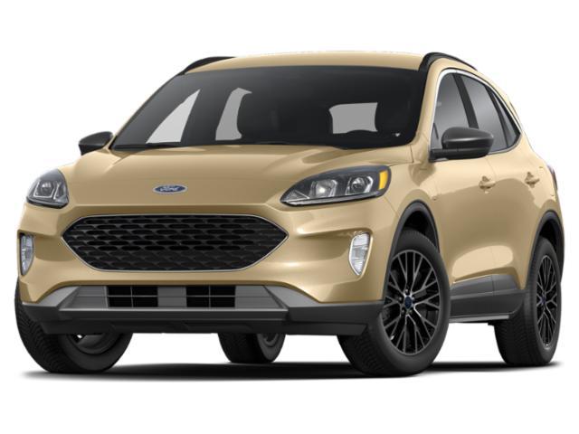 2021 Ford Escape SE Plug-In Hybrid for sale in Mendon, MA