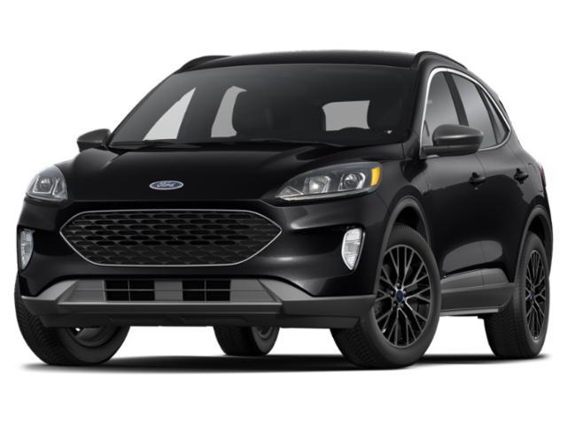 new 2021 Ford Escape Base