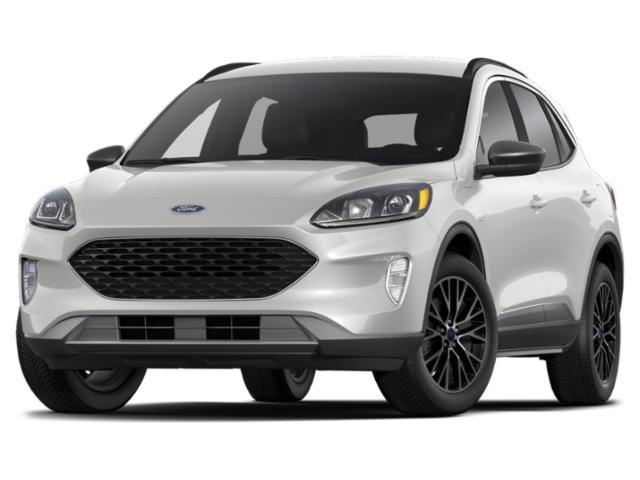2021 Ford Escape SE Plug-In Hybrid for sale in South Gate, CA