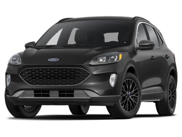 2021 Ford Escape Titanium Plug-In Hybrid for sale in Falls Church, VA