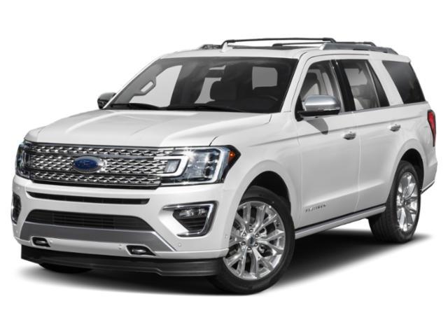 2021 Ford Expedition Platinum for sale in Manassas, VA