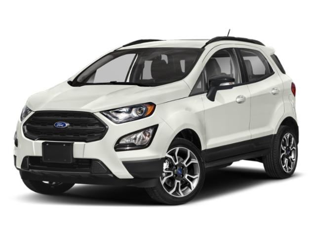 2021 Ford EcoSport SES for sale in Columbus, OH