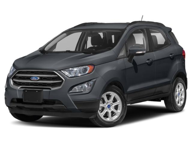2021 Ford EcoSport SE for sale in  Pittsburgh, PA