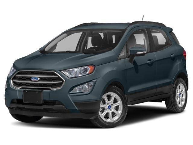 2021 Ford EcoSport SE for sale in Winchester, VA