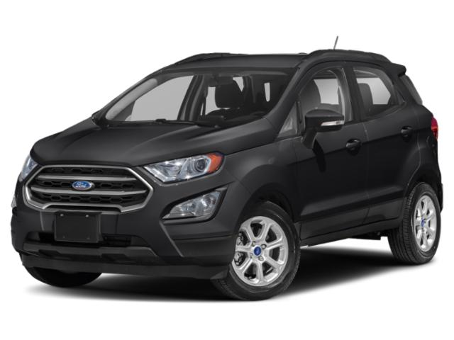 2021 Ford EcoSport SE for sale in Woodbridge, VA