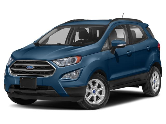2021 Ford EcoSport SE for sale in Rapid City, SD