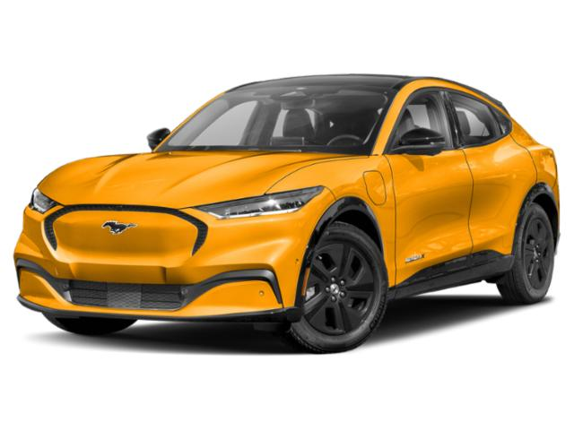 2021 Ford Mustang Mach-E GT for sale in Alexandria, VA