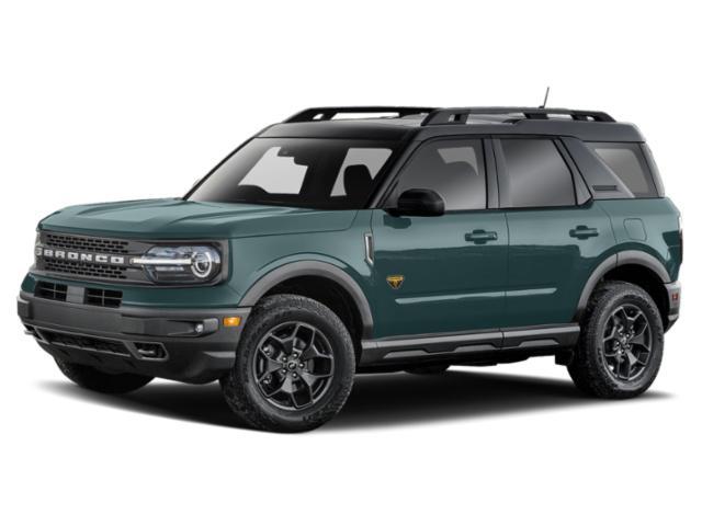 2021 Ford Bronco Sport Big Bend for sale near Sterling, VA