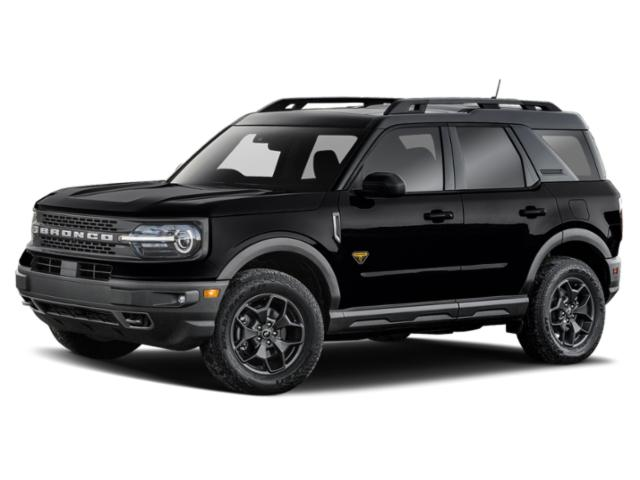 2021 Ford Bronco Sport Outer Banks for sale near Huron, SD