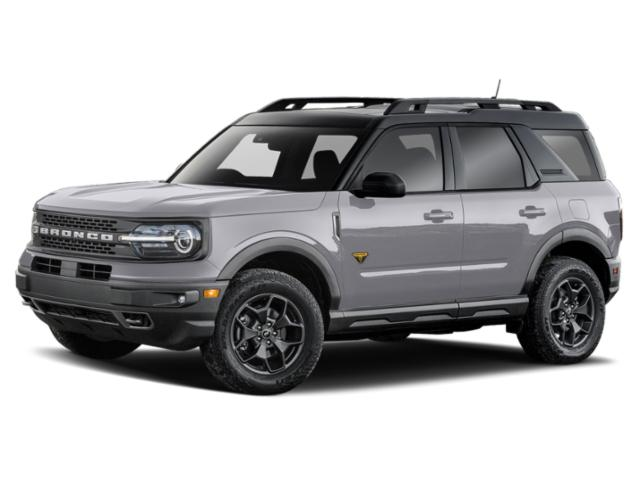 2021 Ford Bronco Sport Outer Banks for sale near Sterling, VA