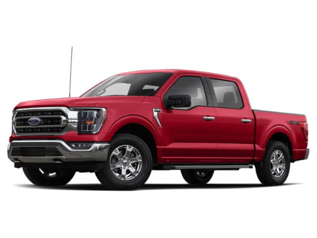 2021 Ford F-150 XLT for sale in Sparta, TN