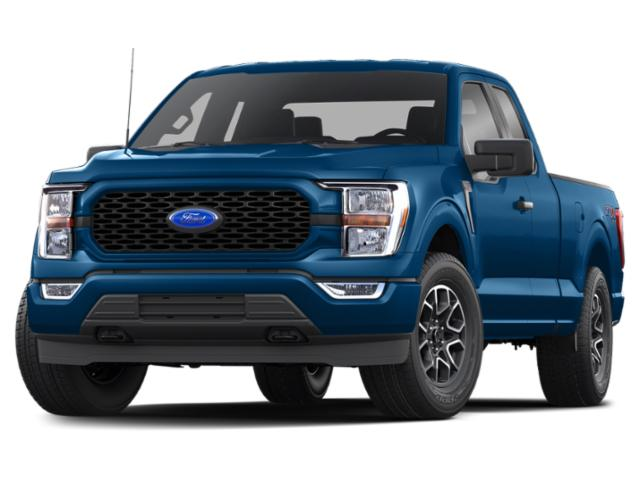 2021 Ford F-150 XL for sale in Valparaiso, IN
