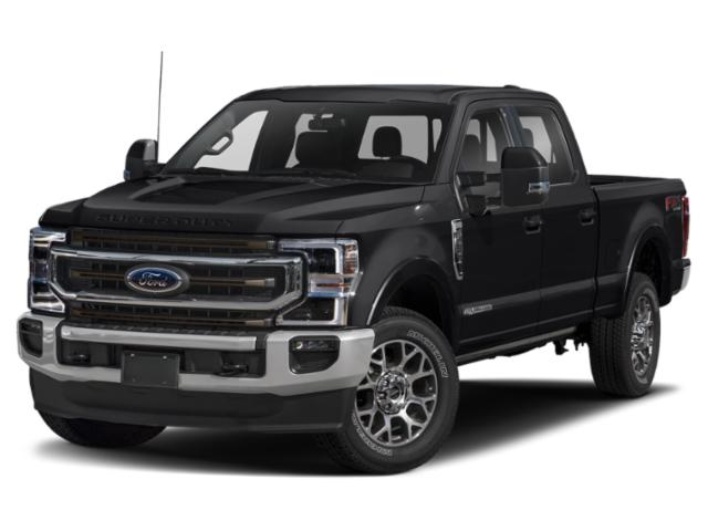 2021 Ford F-350 King Ranch for sale in Long Island City, NY