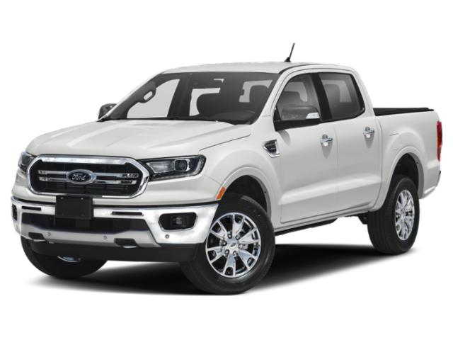 2021 Ford Ranger LARIAT for sale in Chicago, IL
