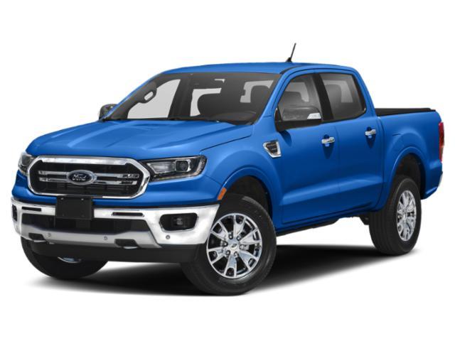 2021 Ford Ranger LARIAT for sale in Burns Harbor, IN