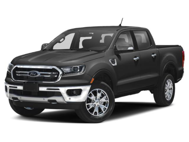 2021 Ford Ranger LARIAT for sale in Agawam, MA